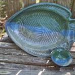 Fish Platter Set