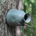 Colonial Nesting Bottle