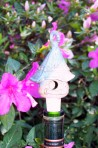"""Bird House Wine Stopper – A real """"show stopper"""""""